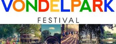Vondelpark festival